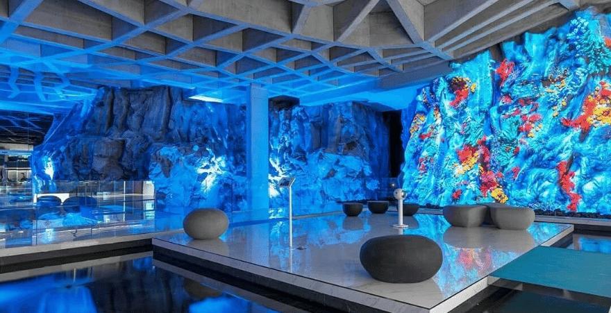 hormigón prefabricado-glassydur