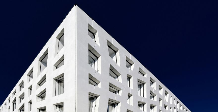 prefabricated facades