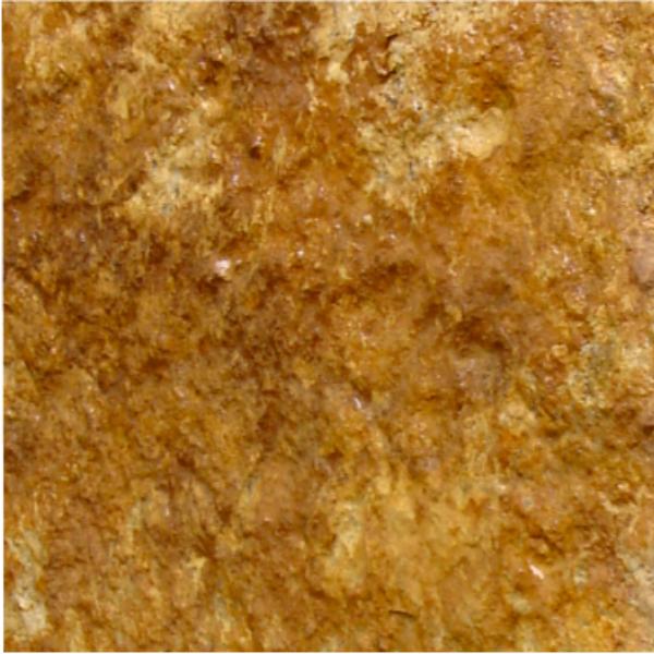 Cuarcita-Rubicon-Oro-Irregular-Glassydur