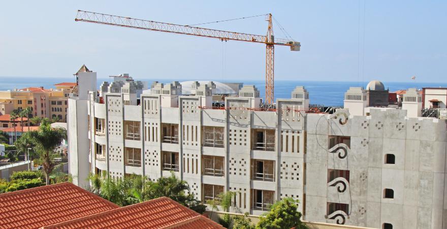 construcción industrializada