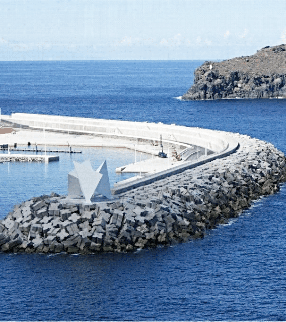 Puerto de Garachico GlassyDur
