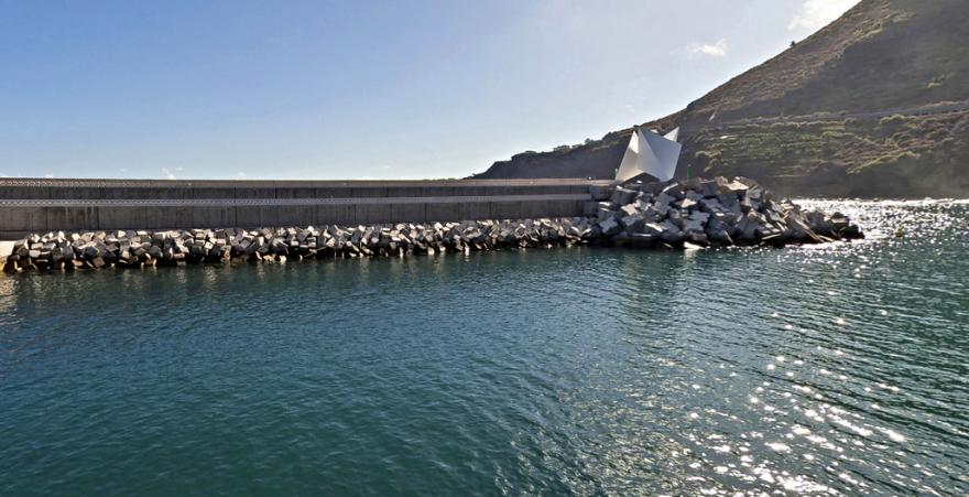 ecosistemas marinos con hormigón prefabricado