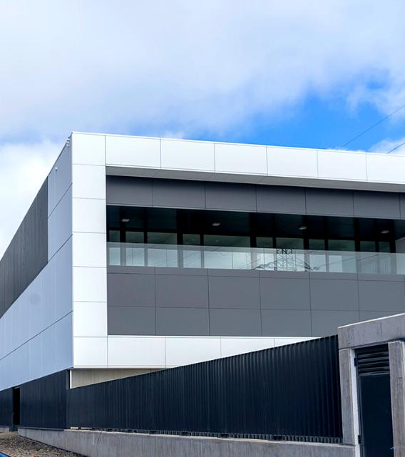 Centro Tecnológico IACtec