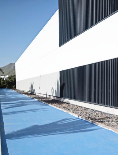 Instalaciones Centro Tecnológico IACtec